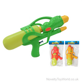 Large Water Gun - Assorted Colours (28cm)